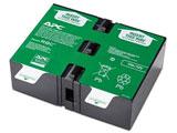APCRBC123J  BR1000G-JP対応 APC交換バッテリカートリッジ#123J
