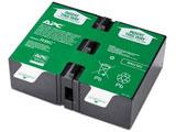 APCRBC124J  BR1200G-JP/BR1200GL-JP対応  APC交換バッテリカートリッジ#124J