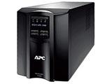 UPS 無停電電源装置 Smart-UPS 1500VA LCD 100V SMT1500J [1500VA/980W/正弦波]