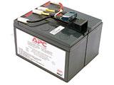 APCRBC137J SMT500J/SMT750J対応 APC交換バッテリカートリッジ#137J
