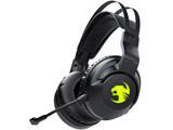 ROCCAT ROC-14-140-02 ゲーミングヘッドセット Elo 7.1 Air  [ワイヤレス(USB) /両耳 /ヘッドバンドタイプ]