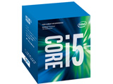 Core i5-7400 BOX品