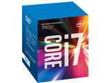 Core i7-7700T BOX品