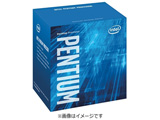 Pentium G4560 BOX品