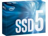 SSD 545s SSDSC2KW256G8X1 (SSD/2.5インチ/256GB/SATA)