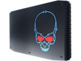 NUC8I7HVK (Core i7-8809G/Radeon RX Vega M GH搭載)