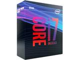 Core i7-9700K BOX品