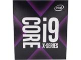 Core I9 9900X BX80673I99900X 3.5GHz/4.4GHz(MAX:4.5GHz)