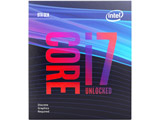 Core i7-9700KF BOX品