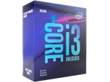 Core i3-9350KF BOX品