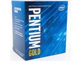 INTEL PENTIUM GOLD G5620/BX80684G5620/