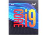 Core i9-9900 BOX品