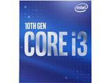 〔CPU〕 Intel Core i3-10320   BX8070110320