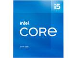 〔CPU〕Intel Core i5-11500 Processor   BX8070811500