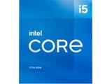 intel(インテル) 【店頭併売品】 〔CPU〕Intel Core i5-11400 Processor   BX8070811400
