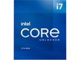 〔CPU〕Intel Core i7-11700K Processor   BX8070811700K