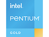 〔CPU〕Intel Pentium Gold G6405