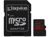 【在庫限り】 SDCA3/32GB 32GB・Class10 U3 UHS-I対応 microSDHCカード