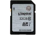 SD10VG2/32GB 32GB・Class10 UHS-I対応 SDHCカード