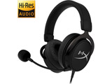 【ハイレゾ音源対応】 HX-HSCAM-GM HyperX Cloud MIX Wired Gaming Headset + Bluetooth 有線&Bluetooth対応ゲーミングヘッドセット
