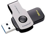 USBメモリ DataTraveler Swivl ブラック DTSWIVL/32GB [32GB /USB3.1 /USB TypeA /回転式]