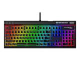 ゲーミングキーボード HyperX Alloy Elite 2(英語配列)  HKBE2X-1X-US/G [USB /有線]