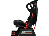 NLR-S003 Racing Seat Add On for Wheel Stand 【Next Level Racing】【ゲーミングシート】