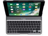 F5L904QEBLK 9.7インチiPad用 Ultimate Liteキーボードケース 2017(ブラック)