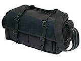 カメラバッグ 「バリスティック モデル」 (ブラック) F-1XBB