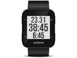 【正規品】GPSマルチスポーツウォッチ「ForeAthlete35J」 010-01689-38 (Black)