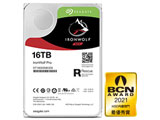 IronWolf Pro ST16000NE000 (3.5インチ/16TB/SATA)