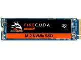 ZP500GM3A001 内蔵SSD PCI-Express接続 FireCuda 510  [M.2 /500GB]