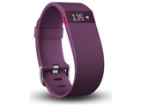 fitbit charge HR Small プラム (FB405PMS-JPN)