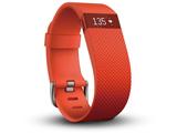 fitbit charge HR Large タンジェリン (FB405TAL-JPN)
