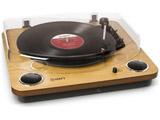 PC接続・iOS直接録音対応レコードプレーヤー MAX LP