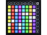 Ableton Live パフォーマンスコントローラ LaunchPadminiMK3 ブラック