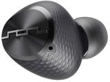 フルワイヤレスイヤホン  ブラック SOLAMPSAIRPLUSBK [リモコン・マイク対応 /ワイヤレス(左右分離) /Bluetooth /ノイズキャンセリング対応]