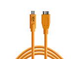 CUC3315-ORG TetherPro USB-C to 3.0 Micro-B15(4.6m) ORG CUC3315-ORG
