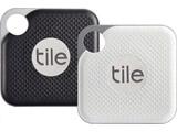 Tile Pro Black & Pro White (電池交換版) コンボパック EC-18002-AP