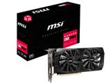 グラフィックボード Radeon RX 570 8GT OCV1   [8GB /Radeon RXシリーズ]
