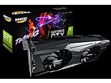 Inno3D RTX 3080 LHR N30802-106XX-1810VA34H   N30802-106XX-1810VA34H [GeForce RTXシリーズ /10GB]