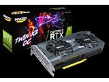 【店頭併売品】 INNO3D GEFORCE RTX 3060 Ti TWIN X2 OC LHR   N306T2-08D6X-119032DH [GeForce RTXシリーズ /8GB]