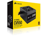 PC電源 CP-9020210-JP  [550W /ATX/EPS /Bronze]