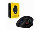 ゲーミングマウス DARK CORE RGB PRO ブラック CH-9315411-AP [光学式 /8ボタン /Bluetooth・USB /無線(ワイヤレス)]