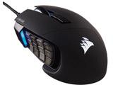 ゲーミングマウス CH-9304211-AP ブラック [光学式 /17ボタン /USB /有線]
