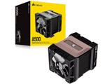 CPUクーラー A500 デュアルファン  CT-9010003-WW