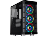 465X RGB Black CC-9011188-WW (ミドルタワーケース/電源別売り)