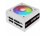 PC電源 CX750F RGB WHT ホワイト CP-9020227-JP [750W /ATX /Bronze]
