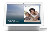 Google Nest Hub MAX カメラ搭載スマートディスプレイ GA00426-JP チョーク