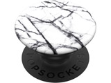 PopGrip Dove White Marble 800997